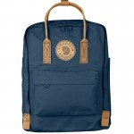 Kanken No. 2 navy