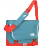 Base Camp Messenger Bag