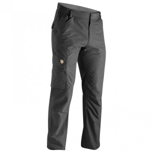 fjaellraeven-cape-point-mt-trousers-outdoorhose dark grey