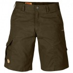 Karl Shorts dark olive