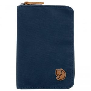 pp wallet blau