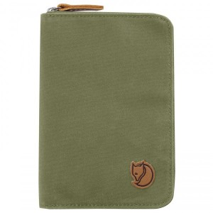 pp wallet grün