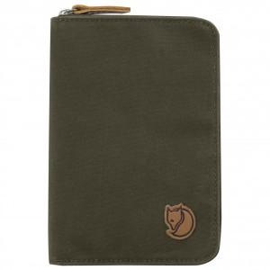 pp wallet oliv
