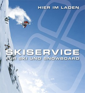 Skiservice Outdoor Elements Hamburg Eimsbüttel