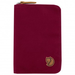 pp wallet plum