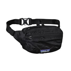 LW Travel Mini Hip Pack black