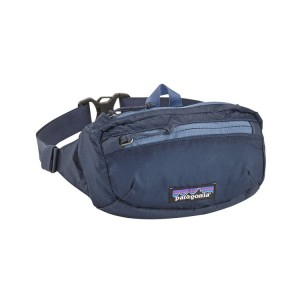 LW Travel Mini Hip Pack dolomite