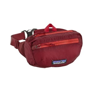 LW Travel Mini Hip Pack red